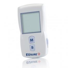เครื่องตรวจสอบระดับน้ำตาลในเลือด